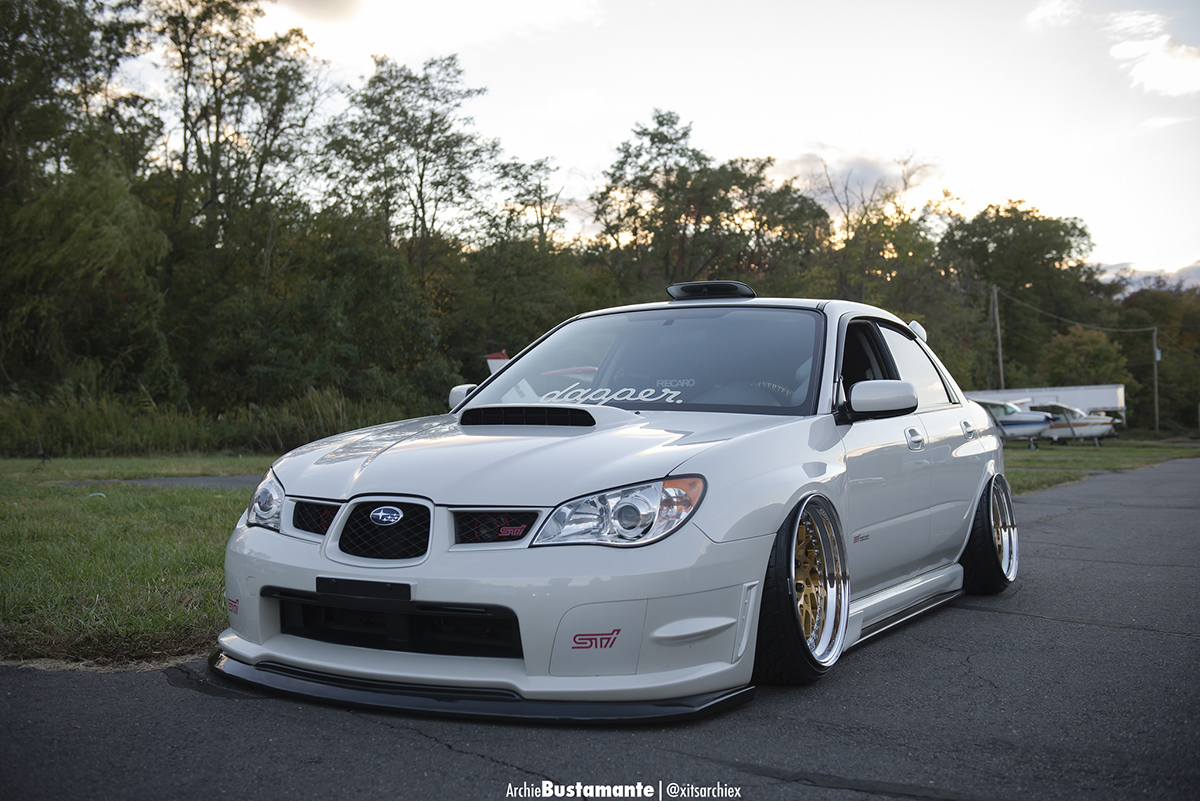 khalidhm 39 s subaru sti on rotiform wheels mppsociety. Black Bedroom Furniture Sets. Home Design Ideas
