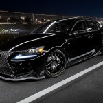 lextech_mia Lexus IS250