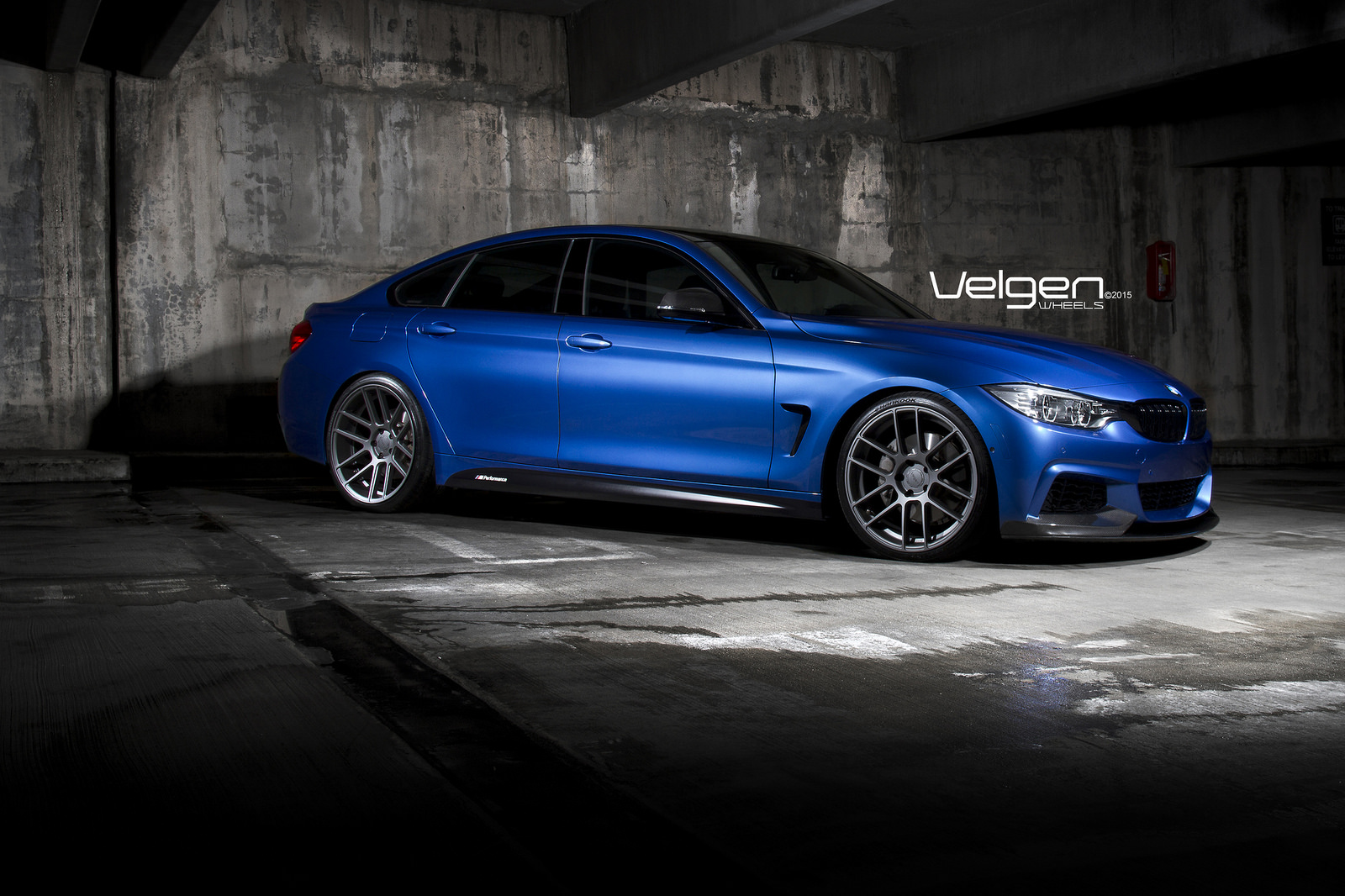 M435im Bmw 435i Gran Coupe Mppsociety