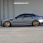 tonyeuro_911 BMW F10 M5