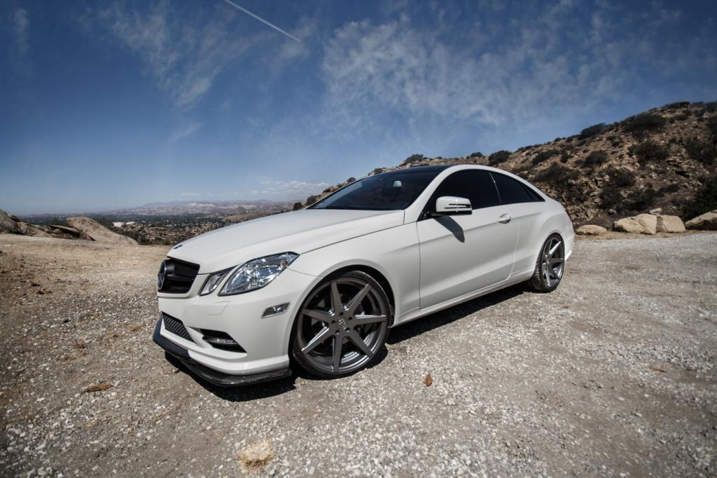Exclusive detail mercedes benz e350 mppsociety for Mercedes benz detailing
