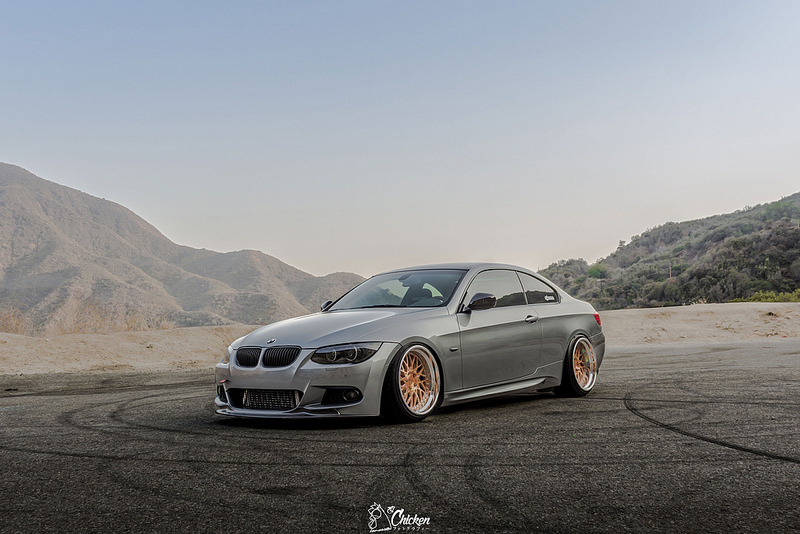 Japanese Wheels Brands >> hawaiianeze BMW LCI E92 335i - MPPSOCIETY
