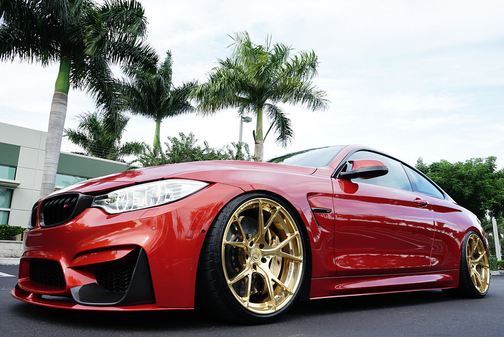 velosdesignwerks sakhir orange bmw f82 m4   mppsociety