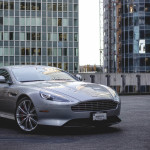 Review: 2013 Aston Martin DB9