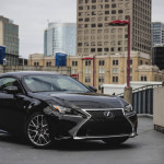 Review: 2015 Lexus RC350 F-Sport