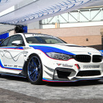 VARIS_M4's Bulletproof Automotive Varis BMW M4