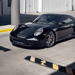 Porsche West Houston's 911 Carrera S
