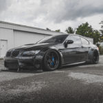 reina_mares' Liberty Walk BMW M3