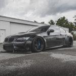 reina_mares' Liberty Walk BMW M3