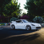 youngninoz34's Nissan 370z